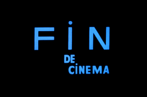 End of Cinema